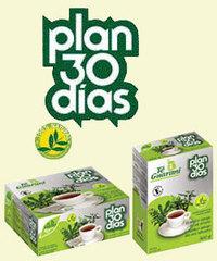 PLAN 30 DIAS